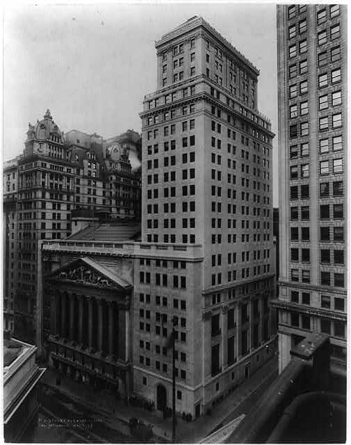 N.Y. Stock Exchange