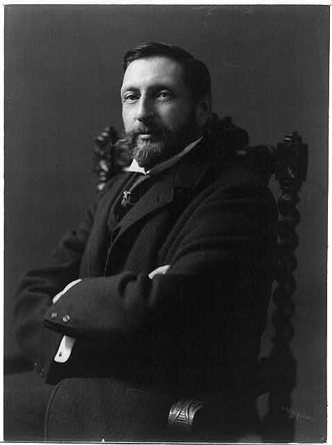 H. Rider (Henry Rider) Haggard, 1856-1925