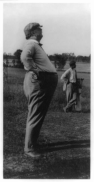 William Howard Taft, 1857-1930