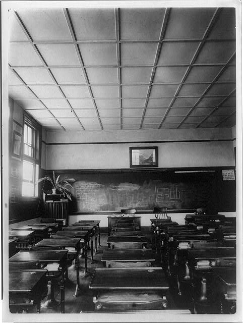 Schoolroom - Washington, D.C.