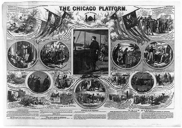 The Chicago platform