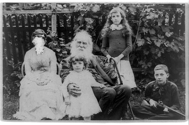 Family of Francis Williams, Germantown, Philadelphia, Pa.