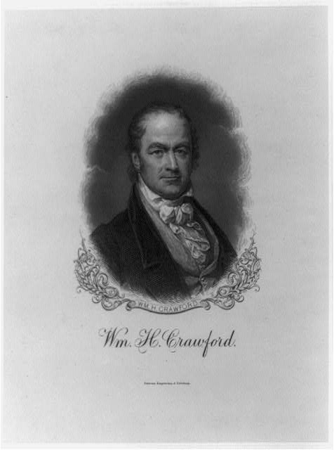 Wm. H. Crawford
