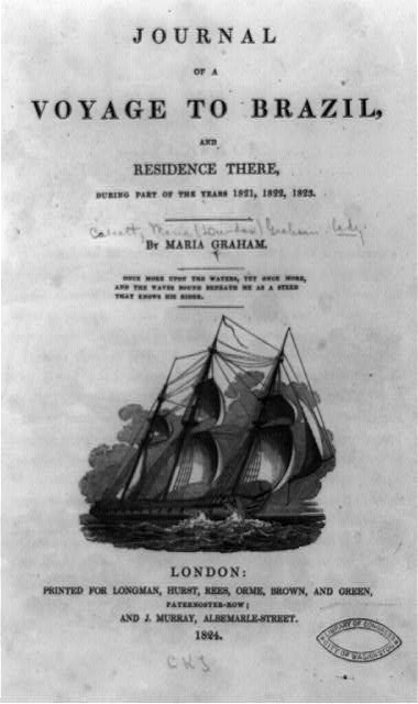 [Title page with sailing ship, starboard view]