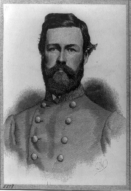 [Brig. General Johnson Kelly Duncan, head-and-shoulders portrait, facing front]