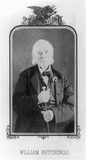 William Hutchings