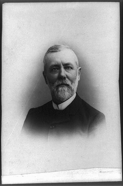 [Capt. R. Pegram, Va. Battery, C.S.A., head-and-shoulders portrait, facing front]