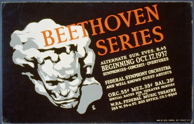 Beethoven series