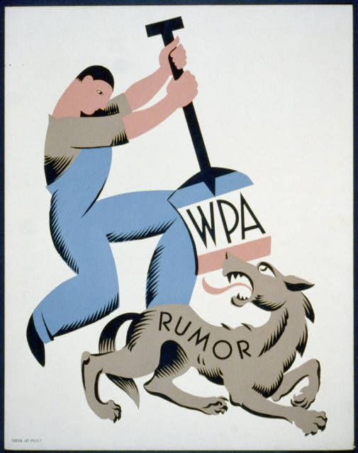 WPA rumor