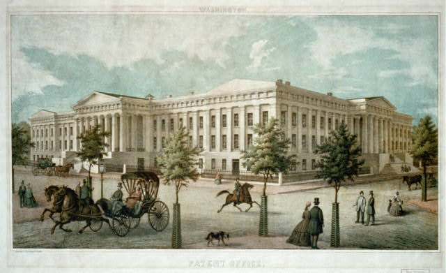 Washington. Patent Office