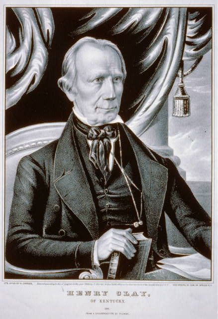 Henry Clay, of Kentucky