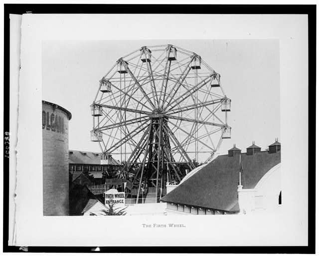 The Firth wheel