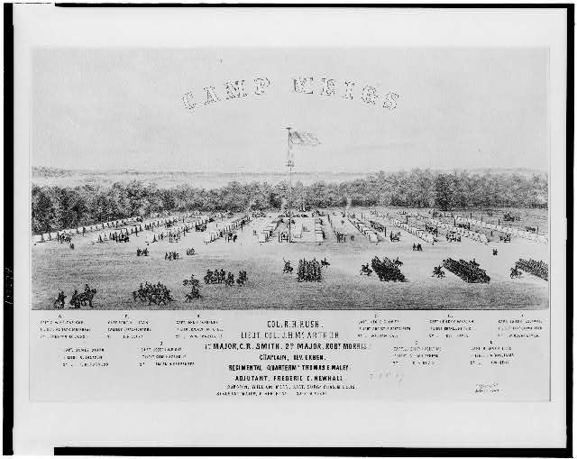Camp Meigs