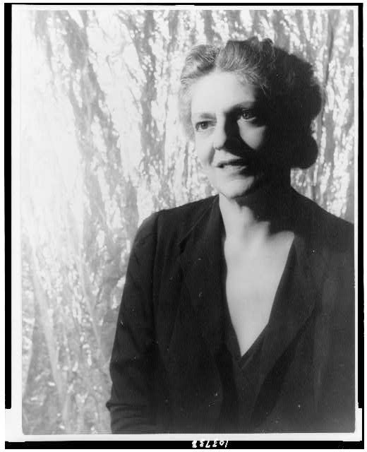 [Portrait of Ethel Barrymore]