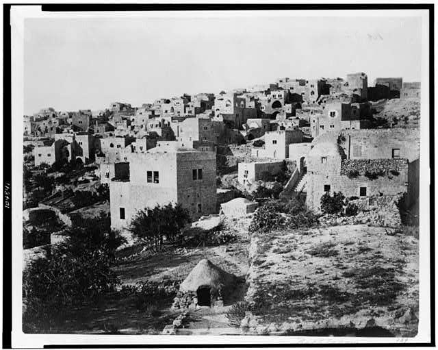 [Bethlehem]