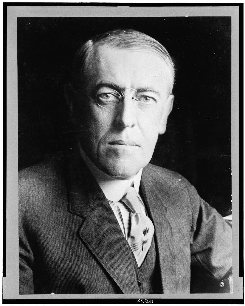 woodrow wilson vs long We have reached the centenary of us president woodrow wilson's  the  bedrock of president trump's support – have long been suspicious of.
