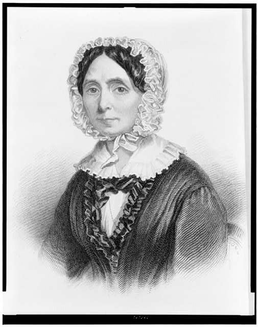 Madame Ida Pfeiffer