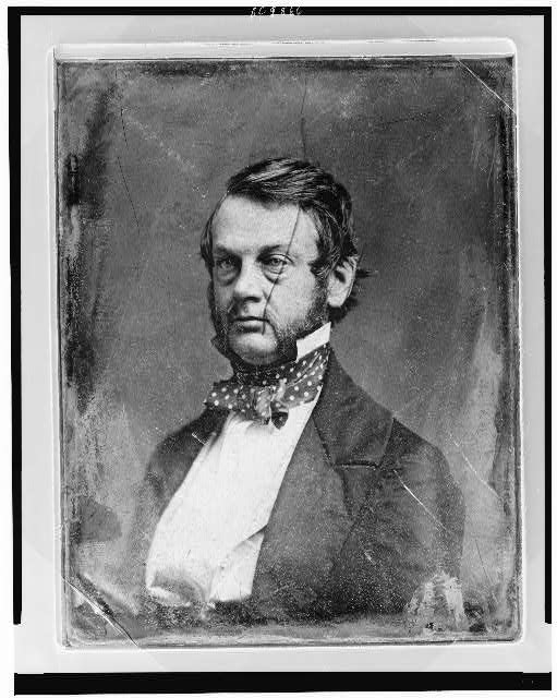 [William Murray, head-and-shoulders portrait, three-quarters to the left]