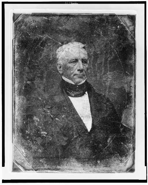 [Unidentified man, half-length portrait, facing three-quarters to the right]