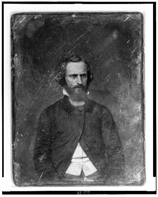 [C.C. Clay, half-length portrait, head slightly to the right]