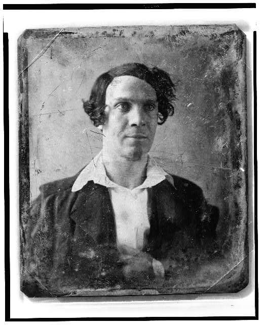 [Unidentified man, head-and-shoulders portrait, facing slightly right]
