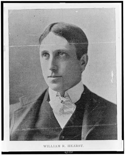 William R. Hearst