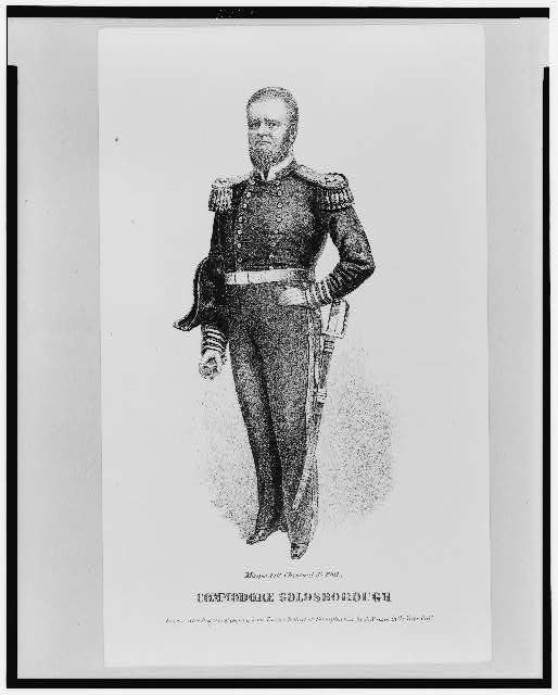 Commodore Goldsborough