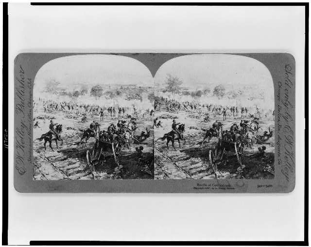 Battle of Gettysburg
