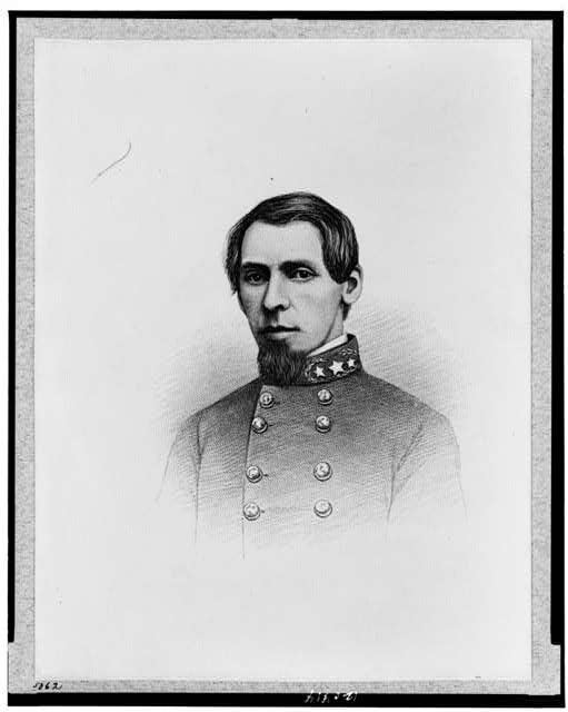 Brig. General Samuel Garland, Jr.