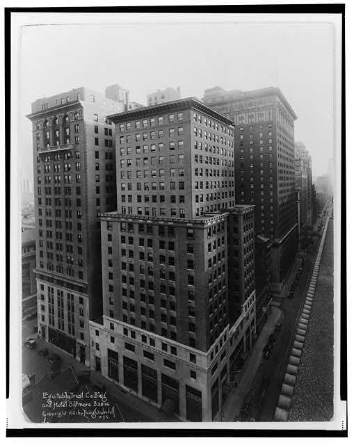 Equitable Trust Co. Bldg. and Hotel Biltmore