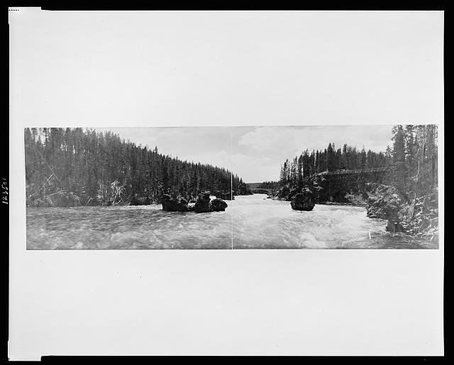 [Yellowstone River]