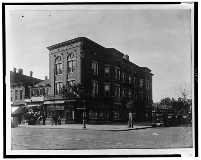 People's Drug Store, No. 4,  Washington, D.C.