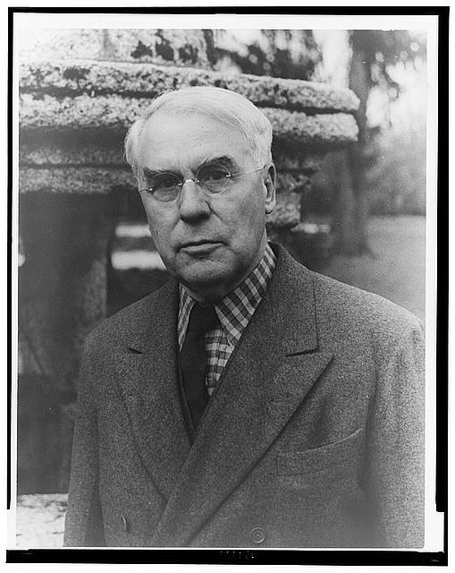 Carl Van Vechten Photographs Collection at the Library of Congress