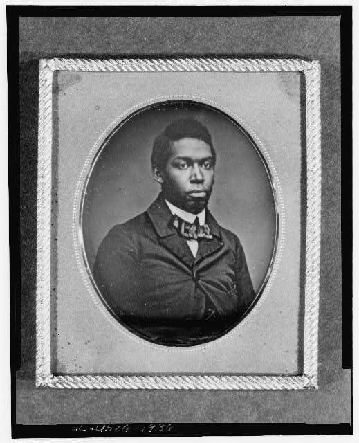 [Unidentified man, head-and-shoulders portrait, three-quarters view to right]