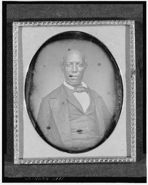 [Unidentified man, half-length portrait, full face]