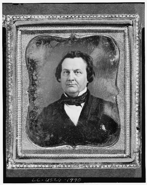 [Unidentified man, head-and-shoulders portrait]