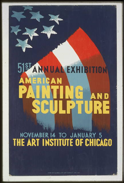 51st annual exhibition - American painting and sculpture