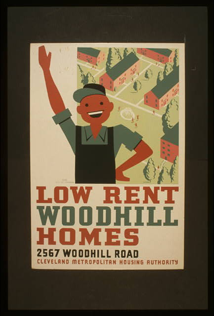 Low rent - Woodhill Homes, 2567 Woodhill Road