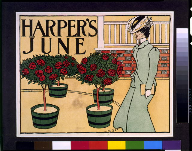 Harper's June