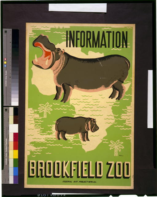 Information - Brookfield Zoo