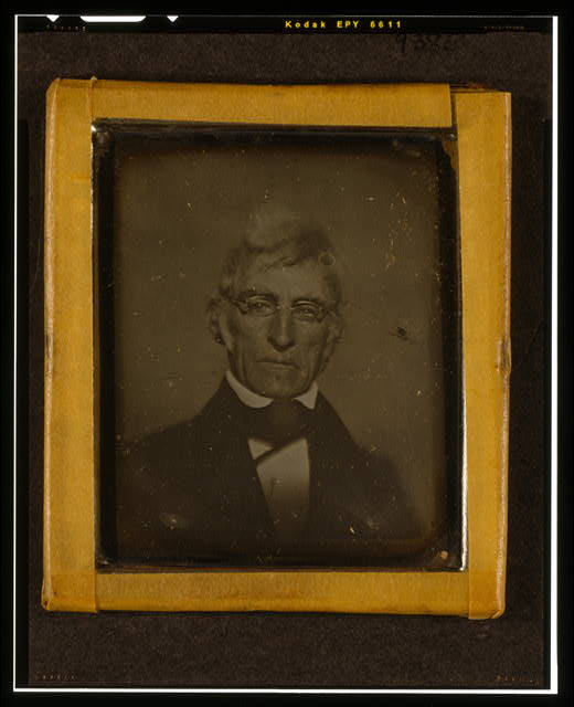[John McAllister, Jr., head-and-shoulders portrait, facing front]