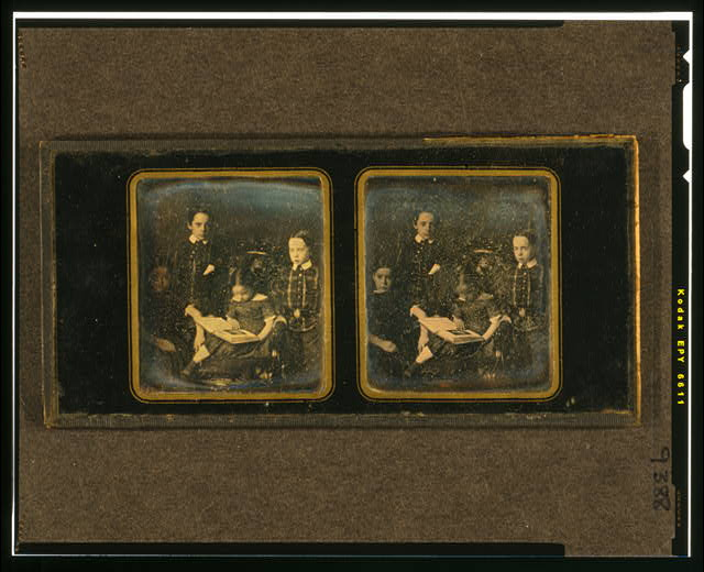 [Family of W.Y. McAllister]