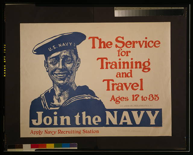 The service for training and travel - Ages 17 to 35 - Join the Navy - Apply Navy recruiting station