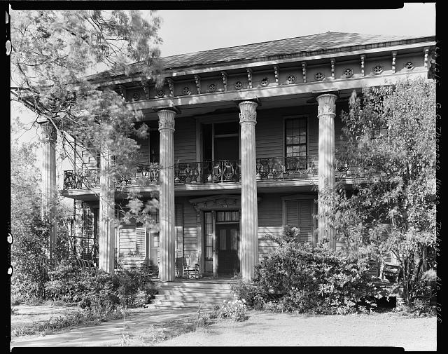 G. C. Thompson House, 302 E. Main St., Tuskegee, Macon County, Alabama