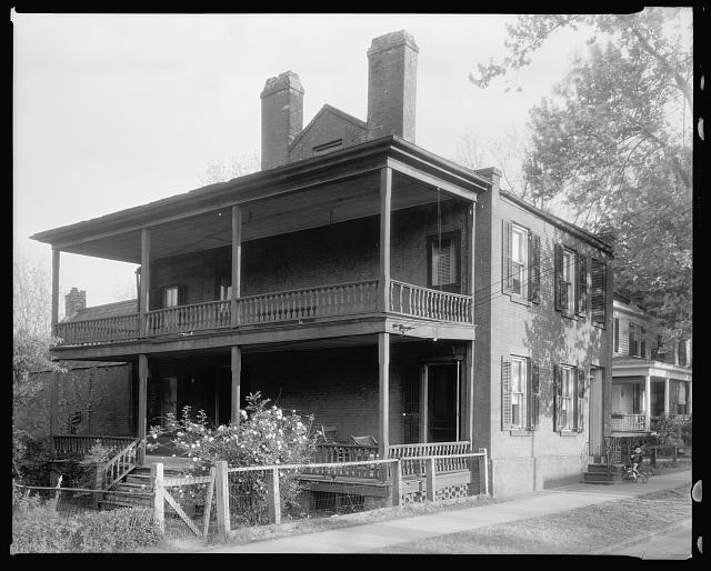 89 Craven Street, New Bern, Craven County, North Carolina