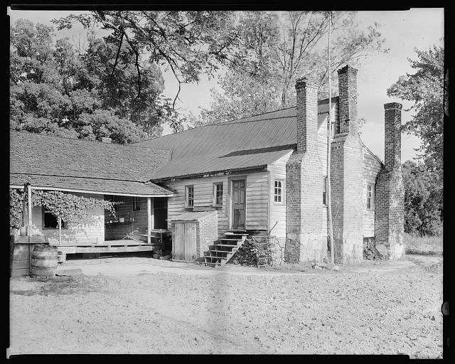 Torries Tavern, Nashville vic., Nash County, North Carolina