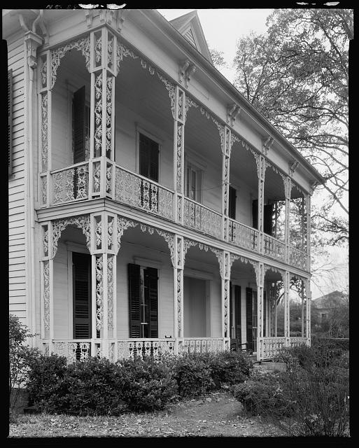 McNeely House, Salisbury, Rowan County, North Carolina