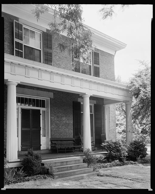 Richard B. Haywood House, Raleigh, Wake County, North Carolina