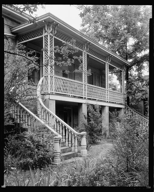 Small House, Raleigh, Wake County, North Carolina