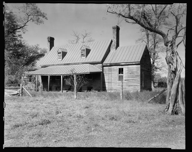 North Wales, Caroline County, Virginia